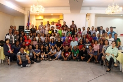 Northern and Central Luzon Area Wide Participatory Planning Workshop 2019