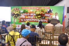 2nd Iloilo Agriculture and Livestock Expo 2019