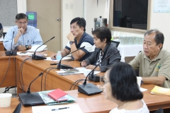 Cacao Industry Development SubCom Meeting