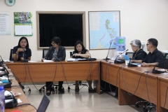 Committee on Commercial Crops Meeting