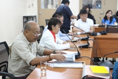 Committee on Poultry, Livestock and Feed Crops (CPLFC) Meeting