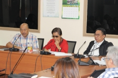 Committee on Poultry, Livestock and Feedcrops Meeting