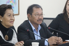 CPLFC Meeting with Sec. Piñol on broiler chicken