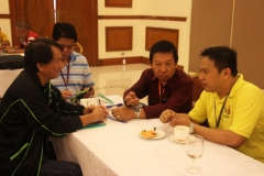 Joint PCAF, NSC, and AFC Performance Review and Planning Workshop