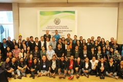 Luzon B Areawide Participatory Planning Workshop