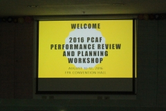 Mid-Year Performance Review and 2nd Semester Planning Workshop