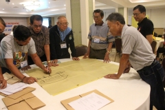 Mindanao A Areawide Participatory Planning Workshop