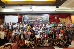 National Cacao Growers' Summit 2019
