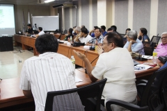 RAFC Chairpersons with Sec. Piñol