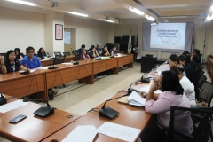 Rubber Sub-Committee Meeting 2nd Quarter FY 2019