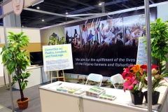 The Philippine Poultry Show and Fiestag 2017