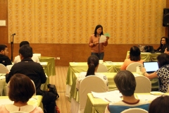 WS on the Crafting and Harmonization of Rating Scale for DPCR, IPCR and PRIME HRM